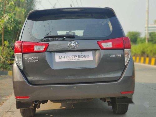 Used 2017 Toyota Innova AT for sale in Mumbai