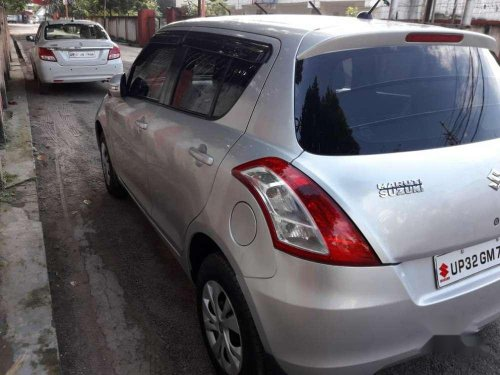 Used 2015 Maruti Suzuki Swift MT for sale in Lucknow -4
