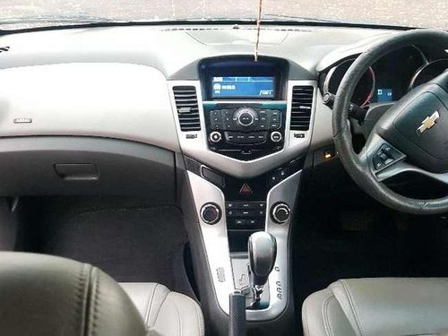 Chevrolet Cruze LTZ, 2011, Diesel AT in Nashik