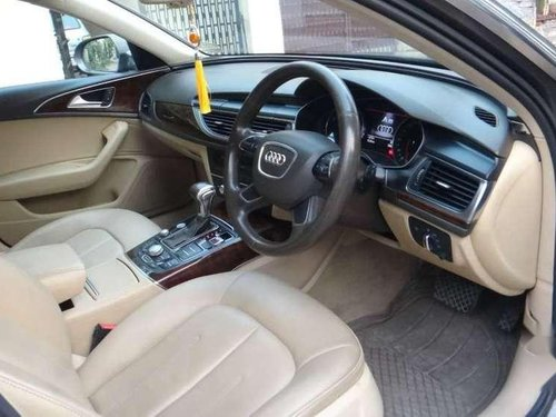 Used Audi A6 2.0 TDI 2014 MT for sale in Jhansi