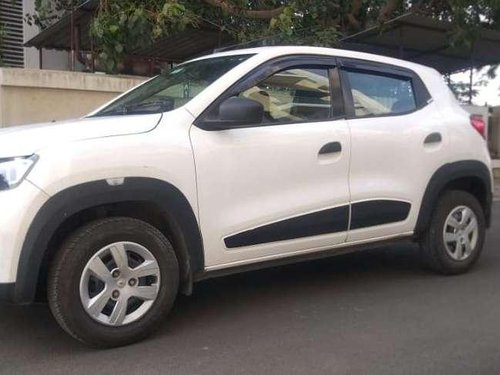 Renault Kwid RXL 2018 AT for sale in Nashik