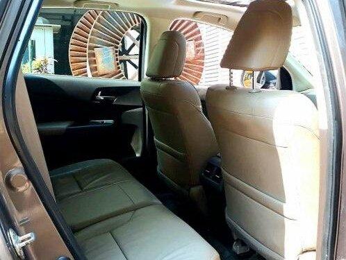 2016 Honda CR-V 2.4L 4WD AT AVN for sale in Mumbai