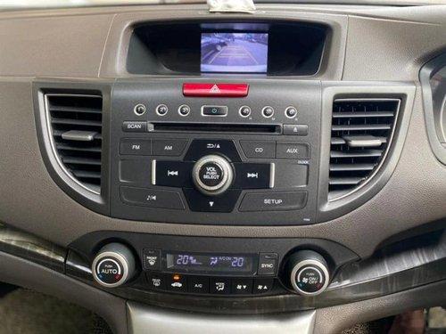 2014 Honda CR V 2.4L 4WD AT in Mumbai