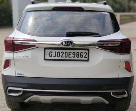 2019 Kia Seltos MT for sale in Ahmedabad