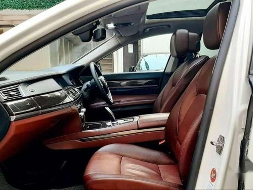 Used BMW 7 Series 2010 AT for sale in Gurgaon