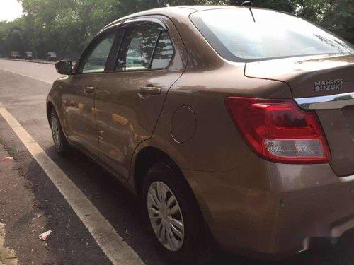 Maruti Suzuki Swift Dzire 2017 AT in Mumbai