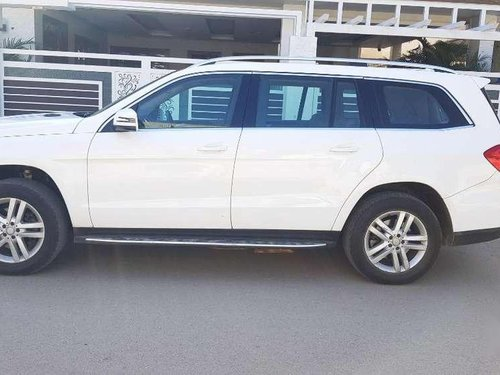 2016 Mercedes Benz GL-Class AT for sale in Bangalore