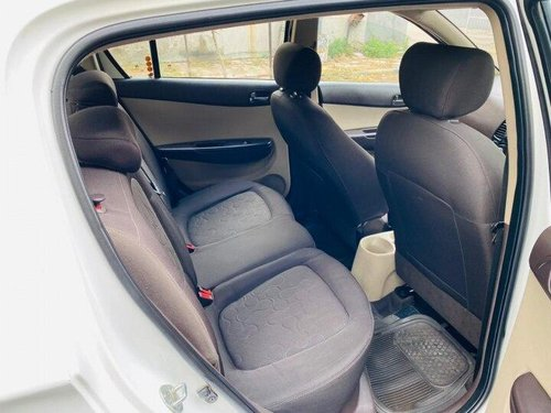 2009 Hyundai i20 Asta MT for sale in Ahmedabad