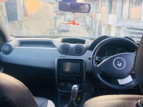 Used Renault Duster 2013 MT for sale in Ludhiana