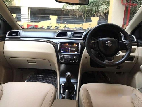 Maruti Suzuki Ciaz ZXI, 2016, Petrol MT in Mumbai