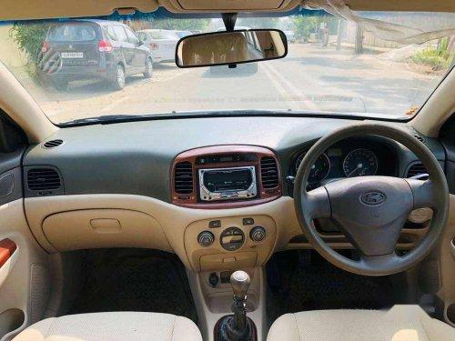 Hyundai Verna CRDI VGT SX 1.5, 2008, Diesel MT in Ahmedabad