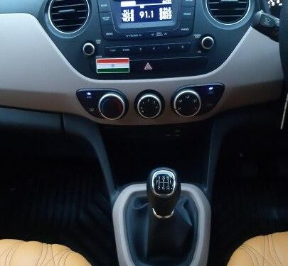 2016 Hyundai i10 Sportz MT for sale in Mumbai