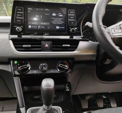 Used 2019 Kia Seltos MT for sale in Ahmedabad
