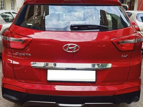 Used 2016 Hyundai Creta 1.6 SX MT in Mumbai