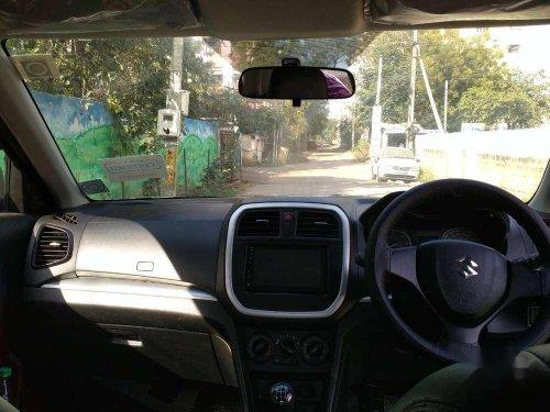 Used 2019 Maruti Suzuki Vitara Brezza VDi MT in Hyderabad