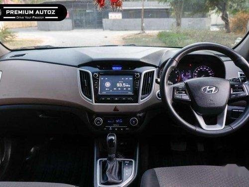 Hyundai Creta 1.6 SX Automatic, 2018, AT in Gurgaon
