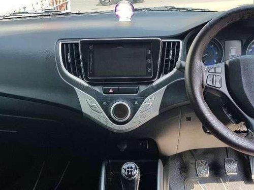 2017 Maruti Suzuki Baleno Alpha Diesel MT for sale in Coimbatore