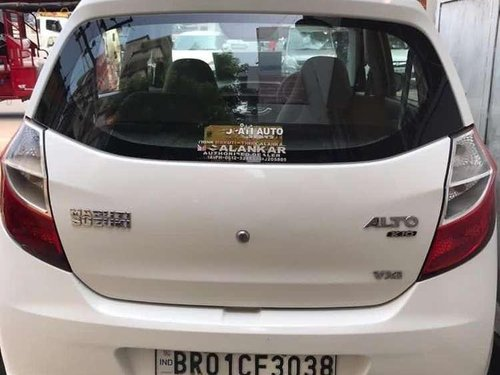 Used Maruti Suzuki Alto K10 2015 AT for sale in Patna