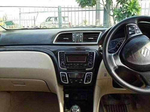 Used Maruti Suzuki Ciaz Zeta 2017 MT in Gurgaon