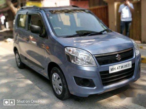 2017 Maruti Suzuki Wagon R LXI CNG MT in Mumbai
