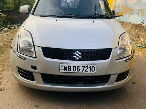 Used Maruti Suzuki Swift VDI 2008 MT for sale in Islampur
