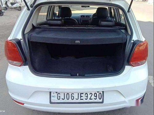 Volkswagen Polo GT TSI, 2015, Petrol AT for sale in Ahmedabad