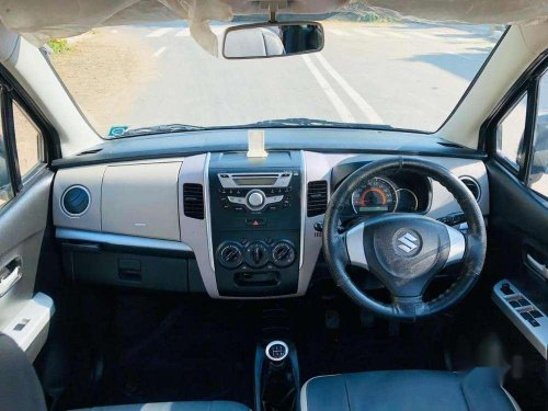 2013 Maruti Suzuki Wagon R VXI MT for sale in Ahmedabad