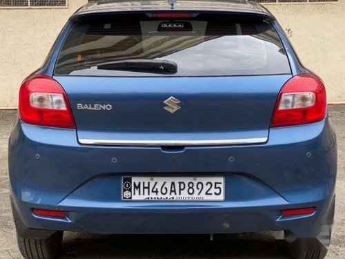 2016 Maruti Suzuki Baleno Delta Automatic AT  in Mumbai