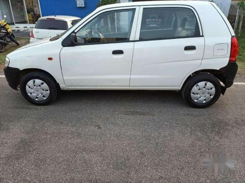 Used Maruti Suzuki Alto 2010 MT for sale in Pollachi