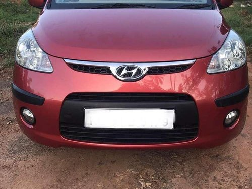 Used Hyundai i10 2010 MT for sale in Kollam -6