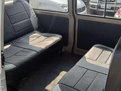 Used 2017 Maruti Suzuki Omni MT for sale in Vijayawada