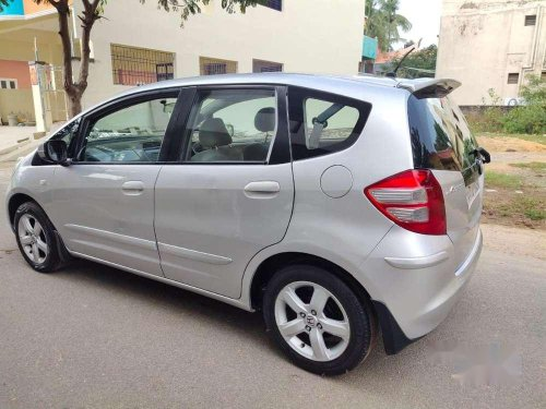 Used 2011 Honda Jazz V MT for sale in Chennai