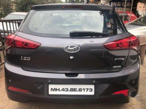 2017 Hyundai Elite i20 Asta 1.4 CRDi MT in Mumbai