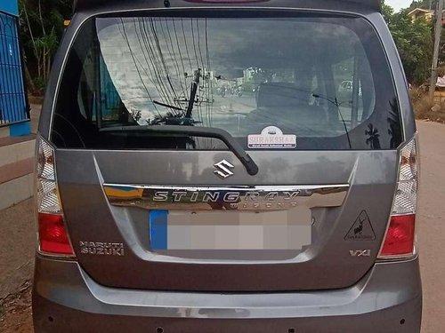 Maruti Suzuki Stingray 2014 MT in Bangalore