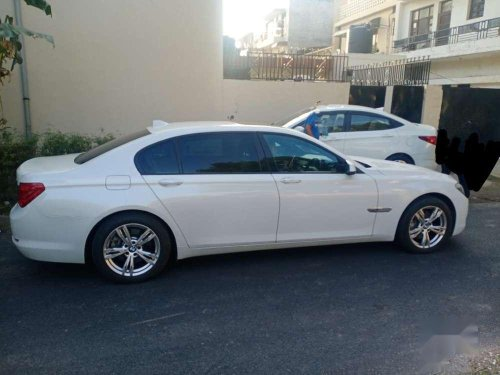 BMW 7 Series 730Ld 2010 AT in Chandigarh