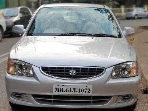 Used 2007 Hyundai Accent GLE MT in Mumbai