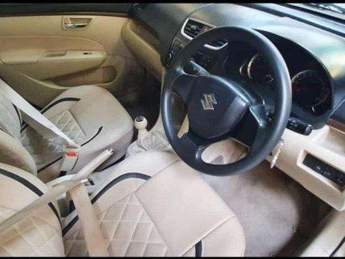 Maruti Suzuki Swift Dzire VXI, 2016, Petrol MT in Mumbai