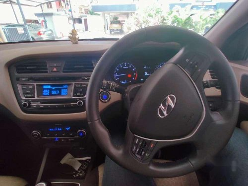 Used Hyundai Elite i20 Asta 1.2 2016 MT for sale in Goa