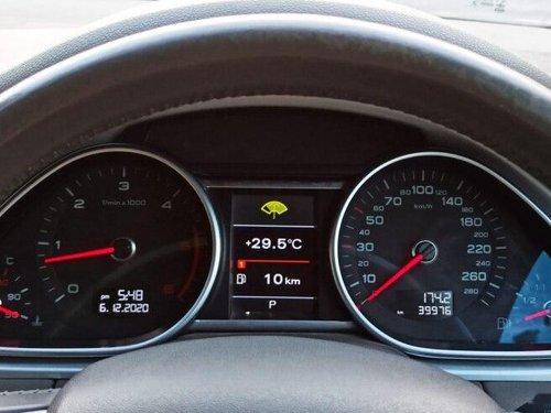 2015 Audi Q7 3.0 TDI quattro AT in Mumbai