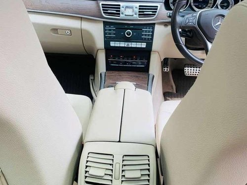 Used Mercedes-Benz E-Class 2016 AT for sale in Visakhapatnam
