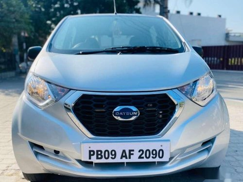 Datsun Redi-GO S 2018 MT for sale in Jalandhar