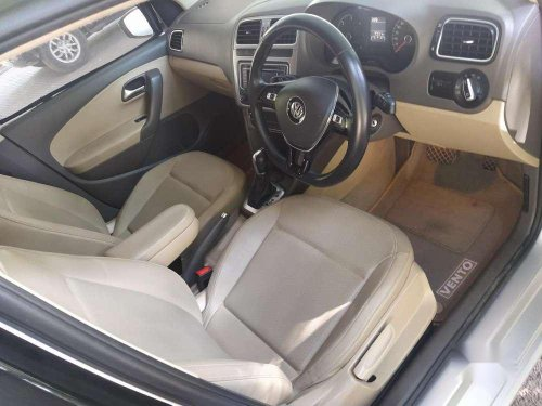 2015 Volkswagen Vento AT for sale in Hyderabad
