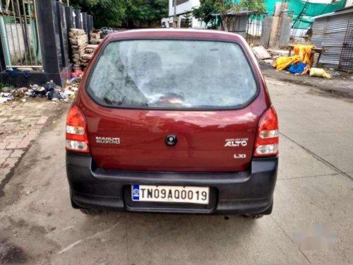 Maruti Suzuki Alto LXi BS-IV, 2006, Petrol MT in Chennai