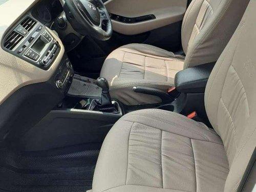 Used 2017 Hyundai i20 Sportz 1.2 MT for sale in Chennai