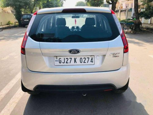 Ford Figo Duratorq EXI 1.4, 2012, Diesel MT for sale in Ahmedabad