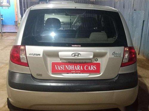 Hyundai Getz Prime 1.3 GVS, 2008, Diesel MT in Coimbatore