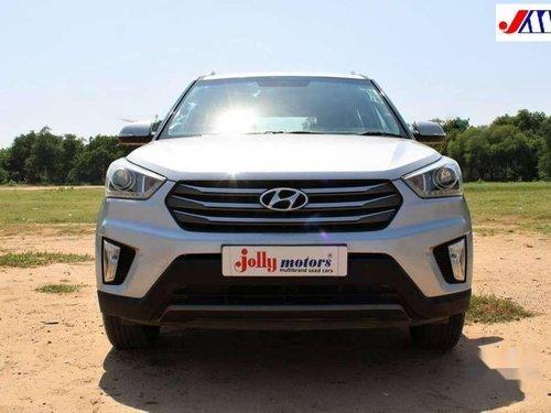 Hyundai Creta 1.6 SX Plus, 2016, Petrol MT in Ahmedabad