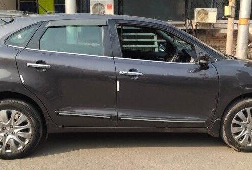 Used Maruti Suzuki Baleno 2017 AT for sale in Ghaziabad
