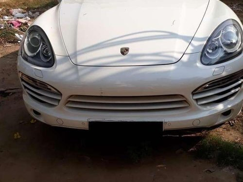 Used Porsche Cayenne 2011 AT for sale in Gurgaon