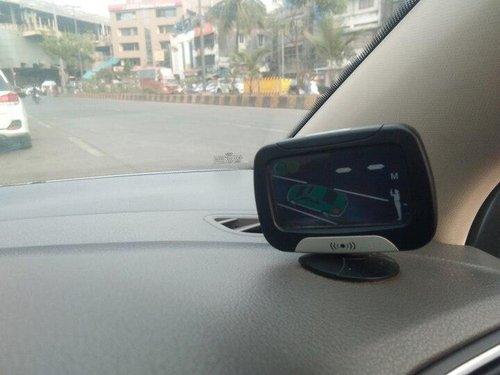 2010 Volkswagen Vento Petrol Highline AT in Mumbai